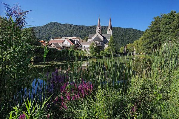 Best small town in Slovenia