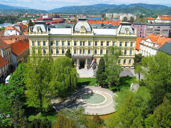 Maribor: from old industry to circular economy