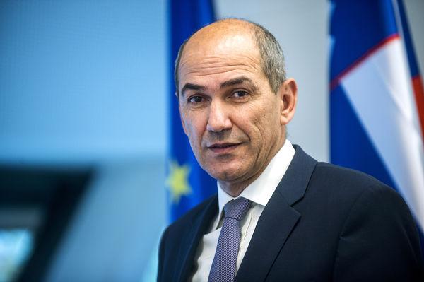 Slovenia has a new government