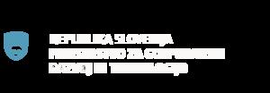 Ministrstvo za gospodarski razvoj in tehnologijo logotip