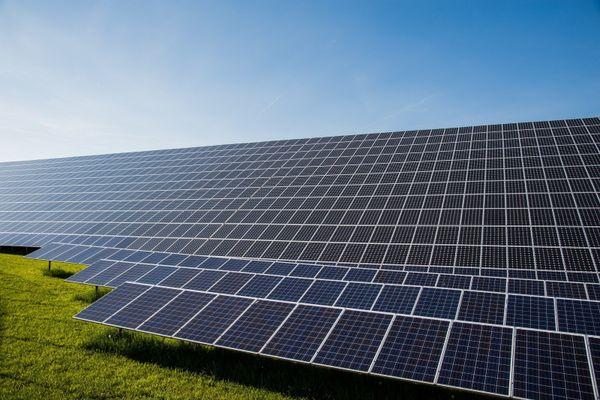 A breakthrough in photovoltaics?